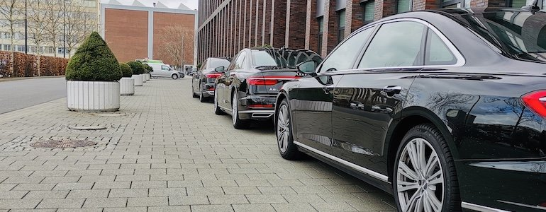 Chauffeurservice - ACD-Hannover